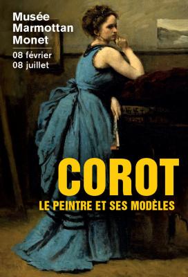 Corot, le peintre et ses modèles au Musée Marmottan Monet