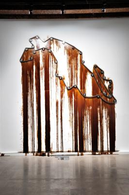 Resiting the Present, exposition Musée d'Art Moderne, exposition Mexique