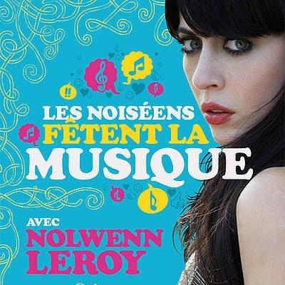 Nolwenn Leroy Noisy le Grand Fete de la Musique 2012