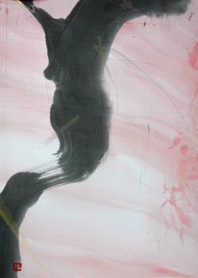 L'Ombre est la Lumière, exposition Yuuko Suzuki