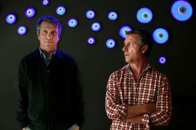frères Campana Arts Décoratifs | 2011 Fernando e Humberto Campana © Nikkos Kokkas