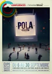 festival POLA 2012 à l'espace Confluences