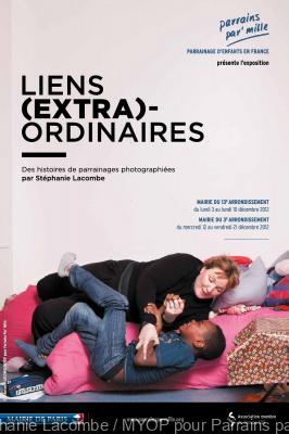 exposition Liens Extraordinaires Mairie de Paris