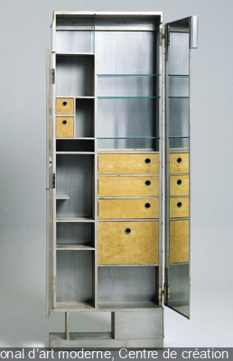 exposition Eileen Gray Centre Pompidou 2013