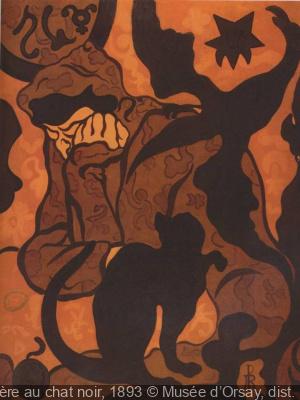 exposition Ange du bizarre Musée d'Orsay