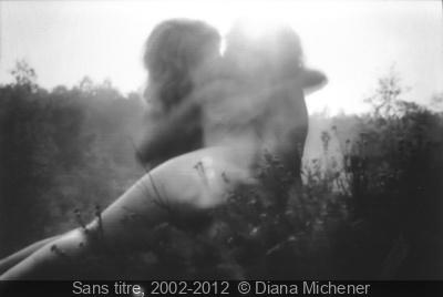 exposition Diana Michener MEP