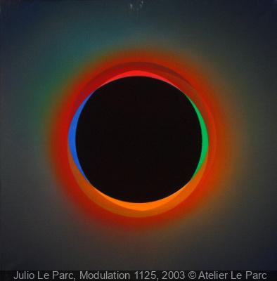 exposition Soleil Froid Palais de Tokyo 2013