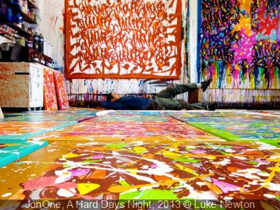 Ex Situ Centre Pompidou 2013