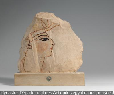 exposition Art du Contour Musée Louvre 2013