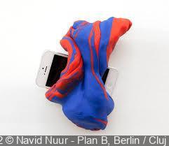 Image dans la Sculpture, exposition au Centre Pompidou