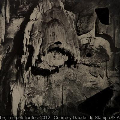 exposition Dove Allouche au Centre Pompidou