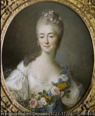 exposition Les fleurs du Roi au Grand Trianon de Versailles