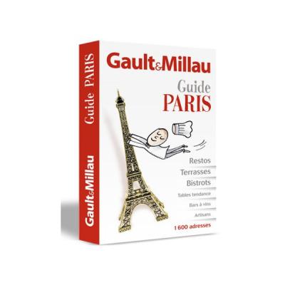 Guide Paris Gault & Millau