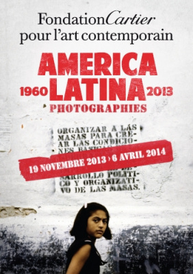 exposition America Latina Fondation Cartier