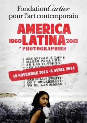 exposition America Latina Fondation Cartier
