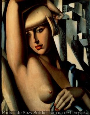 exposition 1925 quand l'Art Déco séduit le monde à la Cité de l'Architecture