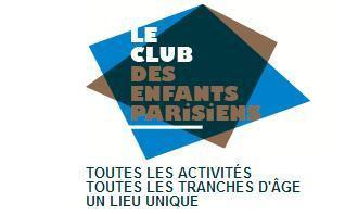 club des enfants parisiens