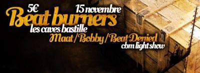 Beat Burners