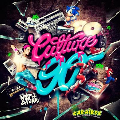 Culture 90 spéciale Macarena (Live)
