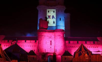 La Nuit des Ambassadeurs 2013 : Le Tournoi des XVI royaumes