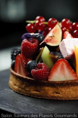 Salon saveurs des tendances food 2014 paris gagnez vos for Salon saveurs paris
