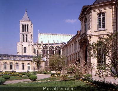Contes histoires la basilique de saint denis 2016 - Jardin potager bio saint denis ...
