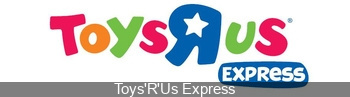 Toys'R'Us Express