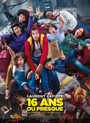 16 ans ou presque au cinéma : Jeu-concours