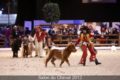 Salon du cheval 2015 pour les enfants le programme du for Salon du cheval paris 2018