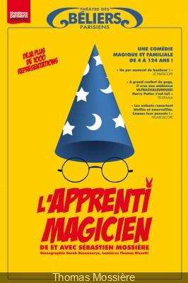 L'apprenti Magicien