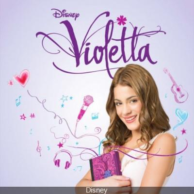 Atelier Violetta Disney par Fnac Kids