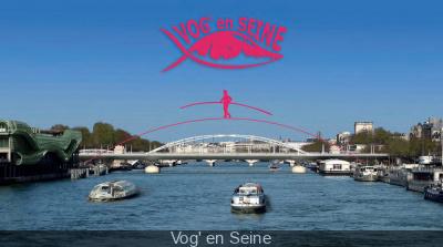 Vog' en Seine