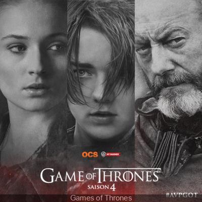 Games of Thrones à Paris, en dédicace
