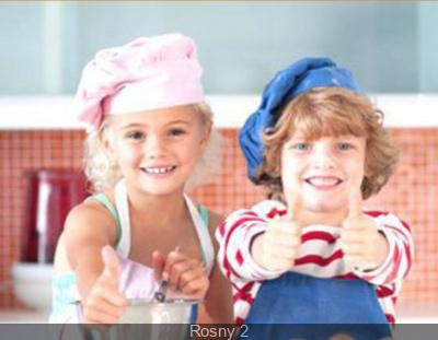 La Fête des Enfants pour les vacances de Pâques à Rosny 2