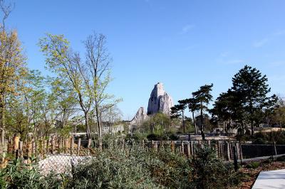 Parc zoologique de Paris - Zoo de Vincennes