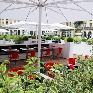 Terrasse de l'Opéra Restaurant