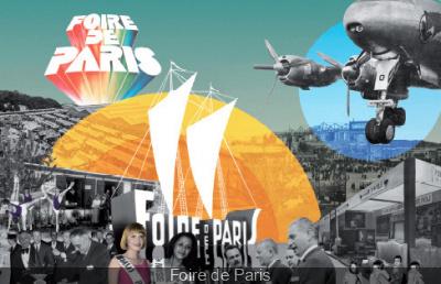La Foire de Paris 2014 pour les enfants
