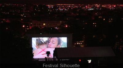 Festival Silhouette 2014