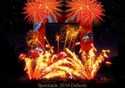 Ici ailleurs De Facto La Defense 2014