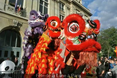 La Fête de la Lune 2014 à Paris : le programme