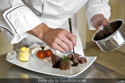 Fête de la Gastronomie 2014, les bons plans
