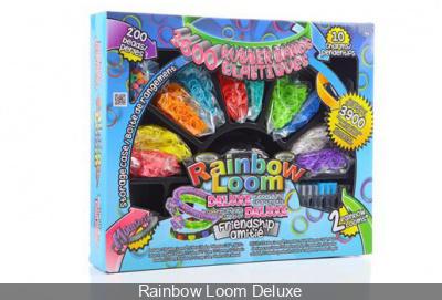 Le créateur de Rainbow Loom à la Grande Récré Beaugrenelle