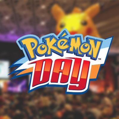 Pokémon Day à Paris
