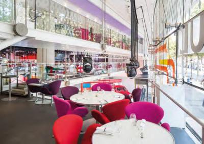 L'Atelier Café Renault sur les Champs se renouvelle