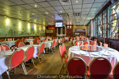 Chinatown Olympiades