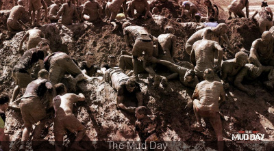 The Mud Day Paris