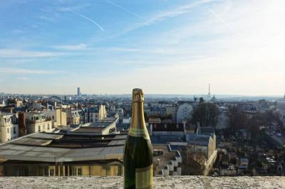 Terrass'' Hôtel à Paris : réouverture en juin 2015