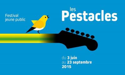 Les Pestacles 2015 au Parc Floral