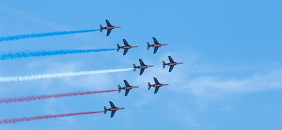 Salon du bourget 2017 for Programme bourget 2017