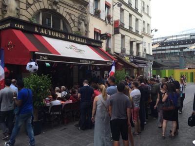 La Brique, le bar éphémère qui va enflammer le mois d'août